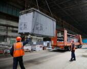 Атоммаш отгрузил первые элементы для АЭС «Аккую»