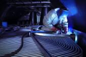На Атоммаше первый парогенератор для АЭС Руппур укомплектован теплообменникамиВ Волгодонском филиале АО «АЭМ-технологии» «Атоммаш» завершили набивку первого парогенератора для АЭС «Руппур».