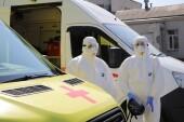 Волгодонску выделены деньги на приобретение средств защиты для медиков