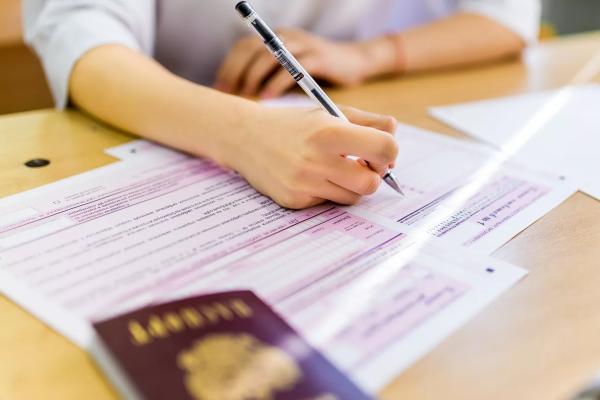 Единый государственный экзамен в Ростовской области пройдет с 3 по 25 июля