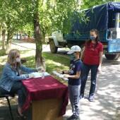 Итоги экологической акции по сбору ртутьсодержащих отходов «Сделаем Волгодонск чище!»