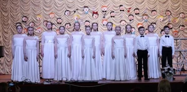 Вокальный ансамбль «Виктория» из Волгодонска стал победителем международного фестиваля-конкурса детского и юношеского творчества «Мы вместе – Москва (июнь) – 2020»