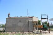 По решению суда: в Волгодонске приступили к сносу объекта незаконно построенного на муниципальных землях