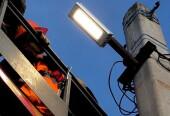 «Ростелеком» построит «умное» освещение в четырех городах Ростовской области