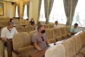 Депутаты обследовали допуск к береговым зонам и высказали предложения для комфортного отдыха горожан