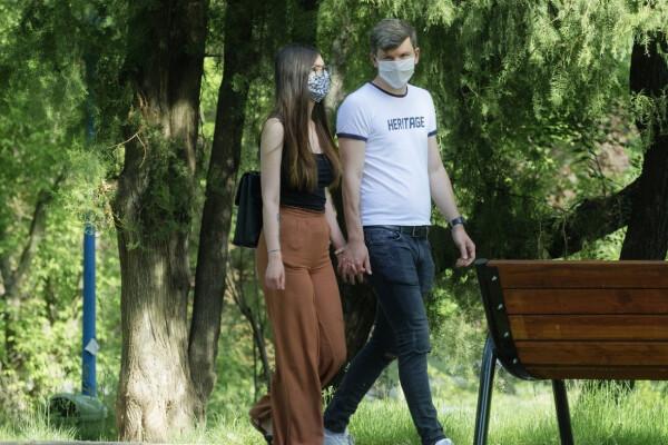 В Ростовской области смягчили режим самоизоляции