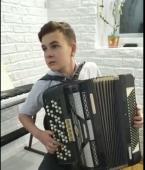 Ченцова Алена и Павлюк Павел стали обладателями ГРАН-ПРИ