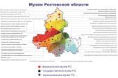 В Ростовской области открывается V фестиваль музеев Дона
