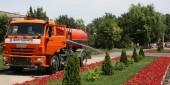 Завершается основной этап ремонта бульвара Великой Победы, но его благоустройство продолжится
