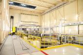 На Атоммаше построили новый участок для сборки внутрикорпусных устройств атомного реактора