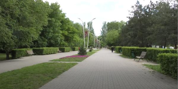 Комфортная городская среда: Волгодонск выиграл грант на благоустройство от фонда АТР АЭС