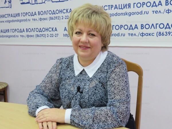 Светлана Цыба: как смягчение ограничений отразится на социальной сфере Волгодонска