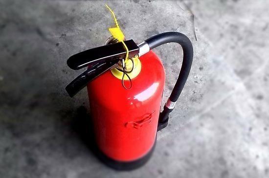 Россиян предупредили о мошенничестве с пожарным оборудованием