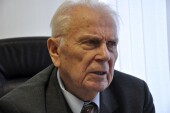 Ушел из жизни почётный гражданин города Волгодонска Борис Головец