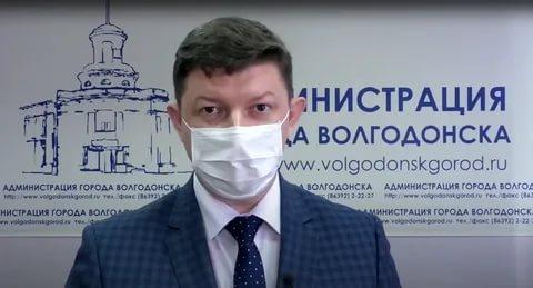 Управление здравоохранения Волгодонска: о распространении коронавируса в Волгодонске на 23 июня