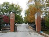 С 9 июня в Волгодонске сняты все ограничения на посещения кладбищ