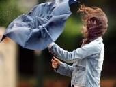В Ростовской области ожидаются сильные дожди с градом и ветром