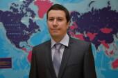 Александр Корзухин – лучший дозиметрист Ростовской АЭС