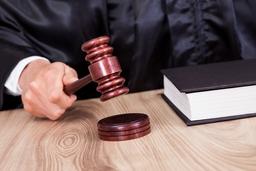 В г. Волгодонске суд вынес приговор по уголовному делу о покушении на убийство двух лиц