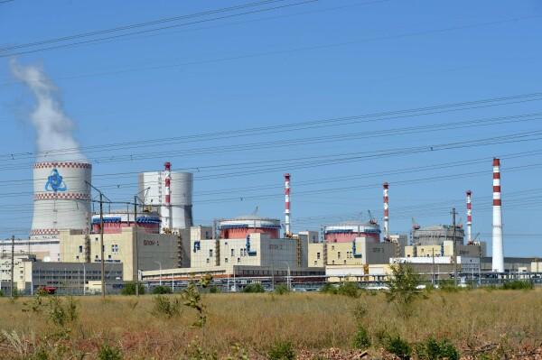 Ростовская АЭС подтвердила соответствие системы экологического менеджмента международным и национальным стандартам