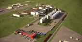 Мощности завода по переработке зерна в Волгодонске будут увеличены