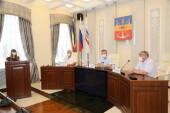 Подписано трехстороннее городское трудовое соглашение на 2020-2023 годы