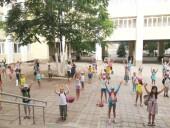 Каникулы продолжаются! С 21 июля в лагерях с дневным пребыванием детей и летних площадках началась вторая смена