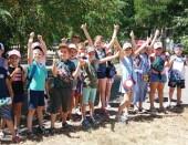В Волгодонске стартовала летняя оздоровительная кампания 2020 года