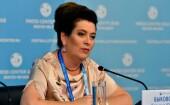 Глава донского Минздрава не исключила возможность возвращения ограничительных мер. Об этом Татьяна Быковская заявила на брифинге в региональном пресс-центре правительства региона.