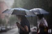 В Ростовской области объявили штормовое предупреждение из-за дождей