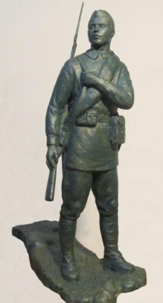Памятник героям-ростовчанам откроют под Смоленском 23 сентября