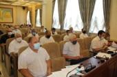 На заседании Волгодонской Думы утвердили список комиссии по проведению конкурса на должность главы Администрации города