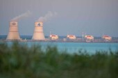 Ростовская АЭС готова к надежной работе в условиях аномально высоких летних температур