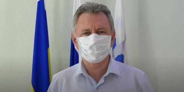 Виктор Мельников: «Если заболеваемость будет расти такими же темпами, то скоро некому будет бороться за жизнь и здоровье заболевших»