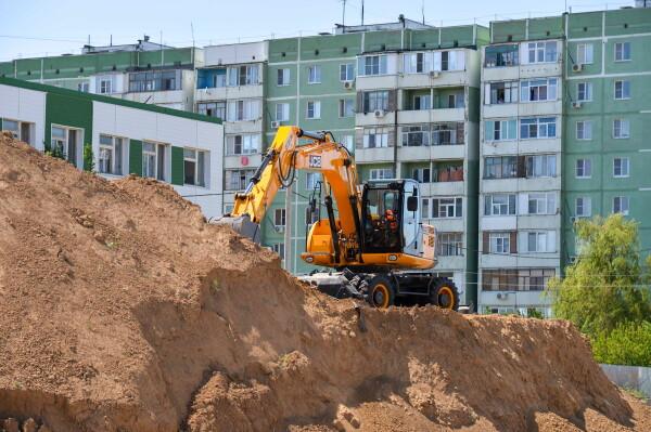 Ростовская АЭС: в городе атомщиков будет построена новая современная школа