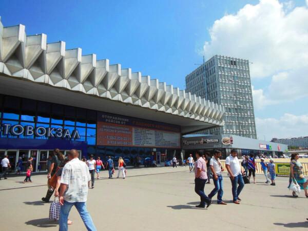 В Ростовской области возобновили работу идущих в другие регионы автобусов