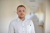 Ростовская АЭС: слесарь Станислав Олешкевич признан лучшим по профессии
