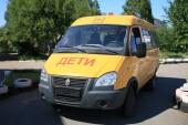Инициативное бюджетирование: мобильная Детско-юношеская автошкола Академии дорожной безопасности волгодонской СЮТ получила микроавтобус