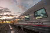 Через Ростов-на-Дону будет курсировать новый транзитный поезд в Крым