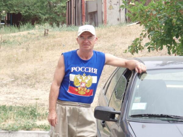 Волгодонец Виктор Гетманов занял третье место в чемпионате мира по радиоспорту WW