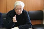 Депутаты поддержали предложение общественности присвоить Николаю Речкину звание Почетный гражданин