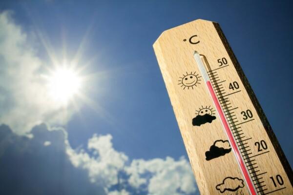Донские спасатели предупреждают о приближении сильной жары. Температура воздуха в некоторых районах поднимется выше 40°