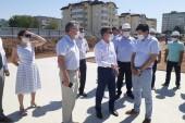 К 2022 году в микрорайоне «В-9» Волгодонска будет построена новая школа на 600 мест