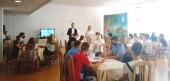 Архитекторы обсудили с активными молодыми жителями Волгодонска будущее парка «Молодежный»