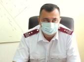 Главный санитарный врач Волгодонска: коронавирус никуда не делся