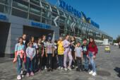 Летняя «Литературная смена» II Международного конкурса «Атомный Пегасик» стартовала в Калининградской области