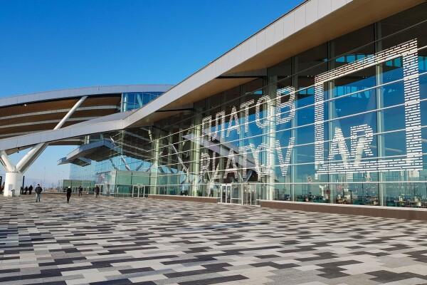 Аэропорт Платов возобновил международное авиасообщение