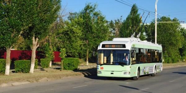 Умный город: жители Волгодонска выберут название и дизайн Единой транспортной карты