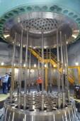 На Атоммаше успешно прошла контрольная сборка реактора для первого энергоблока строящейся АЭС «Руппур» (Бангладеш)