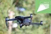 Беспилотные летательные аппараты будут переданы работникам лесного хозяйства Дона